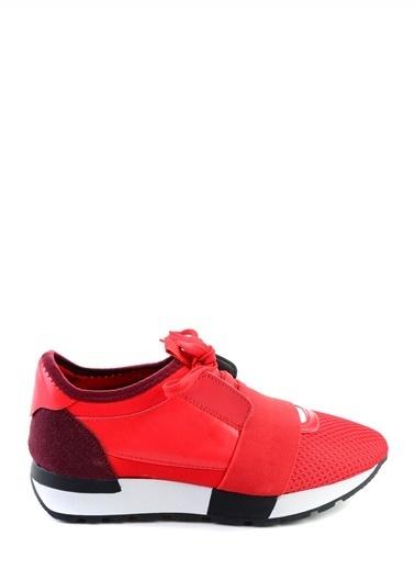 Bambi Sneakers Kırmızı